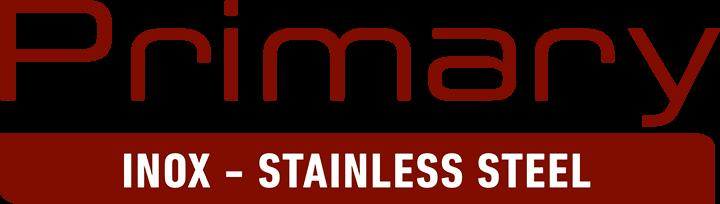primary inox - stainless steel